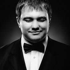 Wedding photographer Aleksey Tkachev (Magic). Photo of 03.06.2015