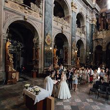 Wedding photographer Yuriy Khimishinec (MofH). Photo of 22.12.2017