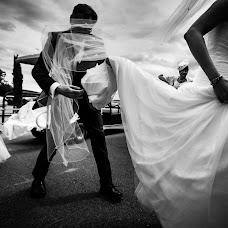 Wedding photographer Alex Abbott (abbott). Photo of 28.06.2015