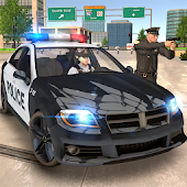 Police Drift Car Driving Simulator Android APK Download Free By Game Pickle