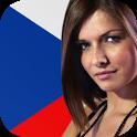 Talk Czech (Free) icon