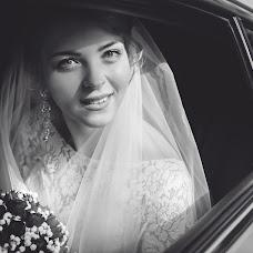 Wedding photographer Kristina Prokhorova (kristi71). Photo of 08.09.2017