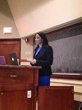 Photo: 4.1.14 Zerlina Maxwell at U of IL