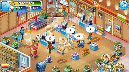 Supermarket Maniau00ae Journey 1.6.702 screenshots 6