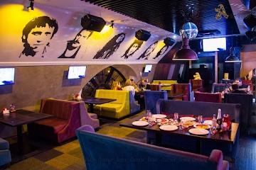 Ресторан Ресторан Аль Фахир