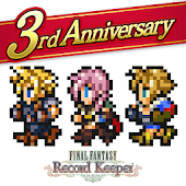 Unduh FINAL FANTASY Record Keeper Gratis