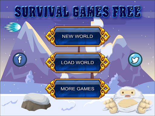 Survival games free
