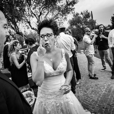 Wedding photographer Carlo Buttinoni (buttinoni). Photo of 19.04.2017
