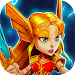 Unepic Heroes: Summoners' Guild strategy RPG icon