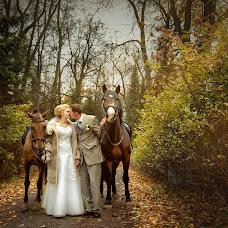 Wedding photographer Elena Bykova (eeelenka). Photo of 15.01.2017