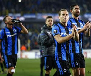 Bruges s'incline lourdement et est éliminé de l'Europa League