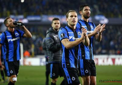 """Le Club de Bruges tourne la page dans le vestiaire, Vormer explique : """"Un adversaire emmerdant"""""""