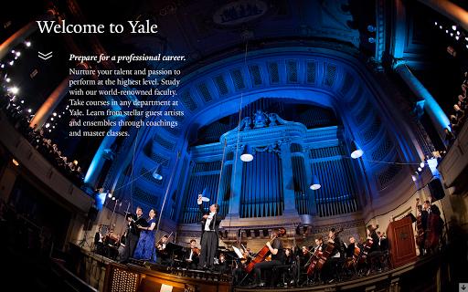 Yale Music