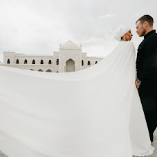 Wedding photographer Aleksandr Bochkarev (SB89). Photo of 12.09.2018
