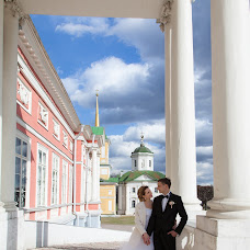 Wedding photographer Mariya Maslova (fotoZABAVA). Photo of 19.06.2015