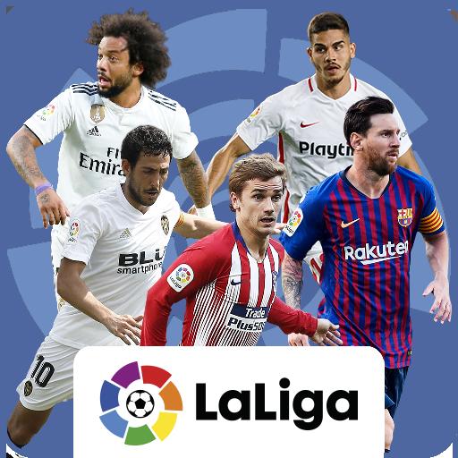 Baixar LaLiga -  Jogos de Futebol Educativos