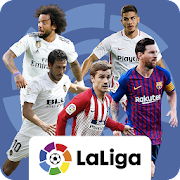 La Liga Educational games. Games for kids