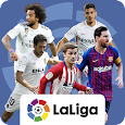 LaLiga - Educational Soccer Games icon
