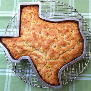Texas Cornbread