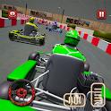 Ultimate Karting 3D: Real Karts Racing Champion icon