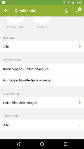 Vorarlberger Familienpass 2.0 screenshots 6