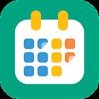 WeStick Calendar - 香港人的行事曆 icon
