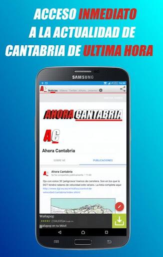 Ahora Cantabria