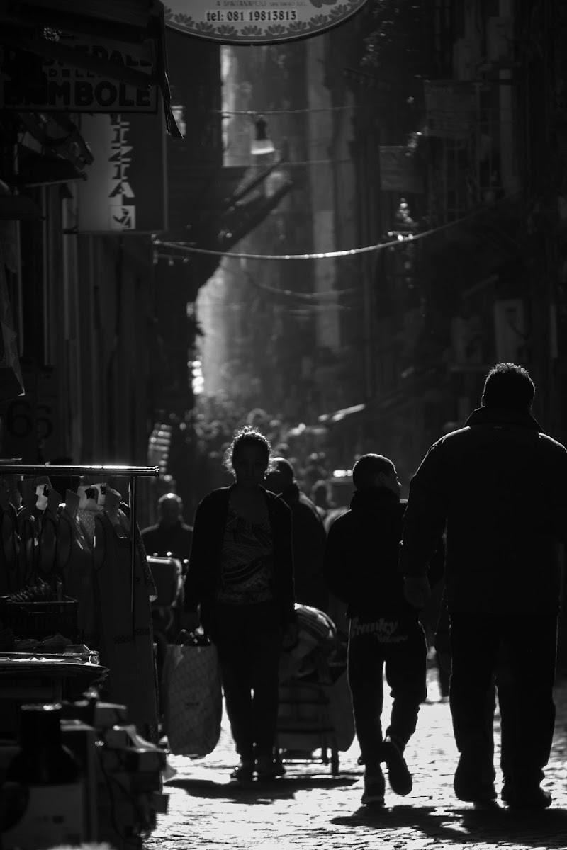 Street di Gaetano Di Napoli