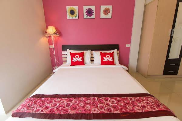 ZEN Rooms Damrongrak Road