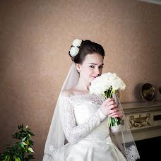 Wedding photographer Elena Soldatova (ElenaSoldatova). Photo of 22.04.2016