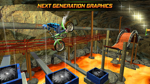 Bike Stunts Racing Free 1.5 {cheat|hack|gameplay|apk mod|resources generator} 3