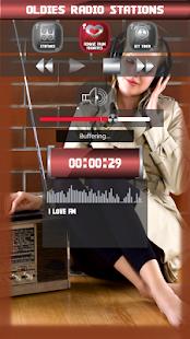 Staré rozhlasové stanice - náhled