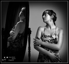 Photo: Looking in the mirror  My contribution to: #womenwednesday by +Niki Aguirre +Athena Carey +Lee Daniels +Christina Lawrie  #fineart #critiquepls #plusphotoextrac curated by +Jarek Klimek #fineartpls