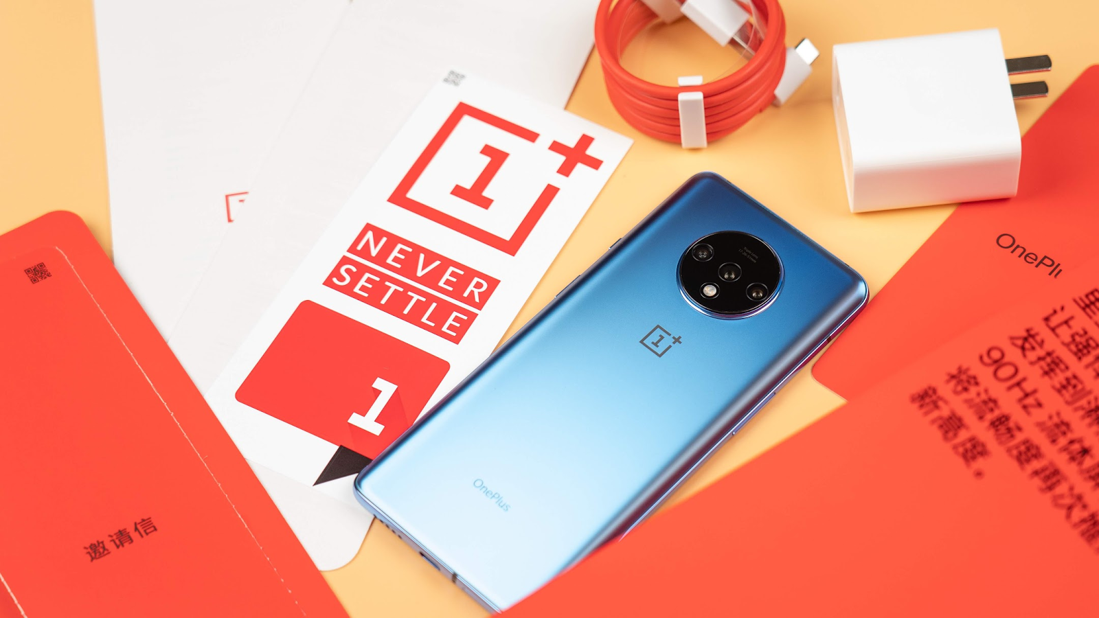 開箱在京東買的一加 OnePlus 7T!該怎麼安裝 Google、刷氧OS? - 4