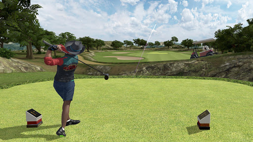 Golf King screenshot 6