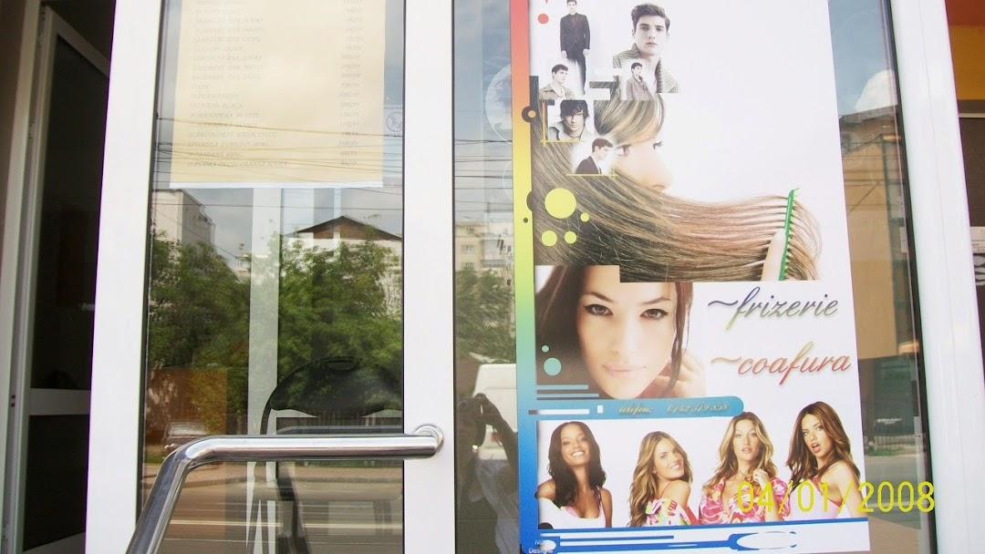 Salon Miki Coafor în Iași