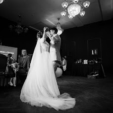 Wedding photographer Mikhail Mikhaylov (Focus). Photo of 14.03.2017