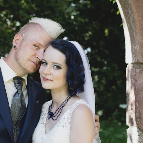 Hochzeitsfotograf Lisa Hess (petitpiaf). Foto vom 15.03.2018
