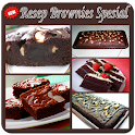 73 Resep Kue Brownies Spesial icon