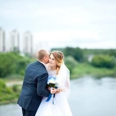 Wedding photographer Anna Evstrat (evstrataa). Photo of 30.07.2018