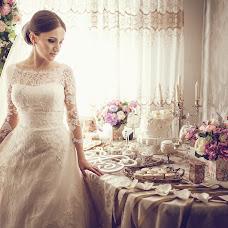 Wedding photographer Kurban Tushiev (Kurban). Photo of 18.11.2015