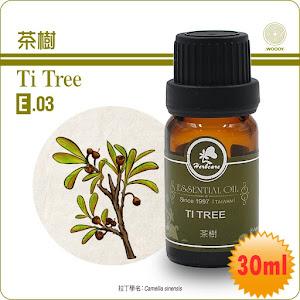 澳洲有機茶樹精油30ml