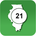 IL Lottery Results icon