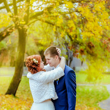 Wedding photographer Oksana Kim (oksana1kim). Photo of 09.11.2015