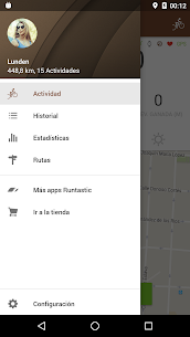 Runtastic Mountain Bike PRO APK 3