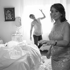 Wedding photographer Marco Traiani (marcotraiani). Photo of 06.10.2016