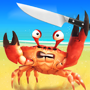 App Icon for King of Crabs App in United States Play Store