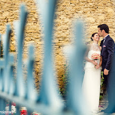 Wedding photographer Sofiane Bensizerara (bensizerara). Photo of 06.07.2015