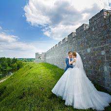 Wedding photographer Yuriy Zhurakovskiy (Yrij). Photo of 19.07.2016