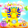 Super Pikachu Pharaoh adventure APK